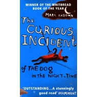 The curious incident of the dog in the night-time (BOK)