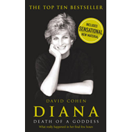 Diana: Death of a Goddess (BOK)