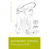The Acceptance World: v.3 (BOK)