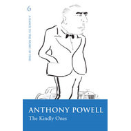 The Kindly Ones (BOK)