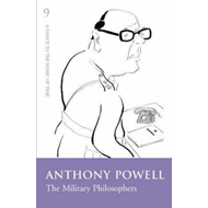 The Military Philosophers (BOK)