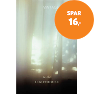 Produktbilde for To the Lighthouse (BOK)