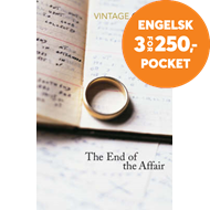 End Of The Affair (BOK)