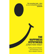 Happiness Hypothesis (BOK)