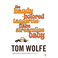 The Kandy-kolored Tangerine-flake Streamline Baby (BOK)