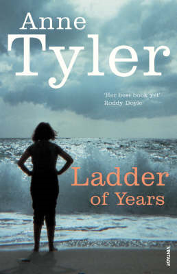 Ladder Of Years (BOK)