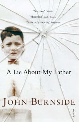 A Lie About My Father (BOK)