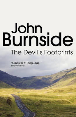 The Devil's Footprints (BOK)