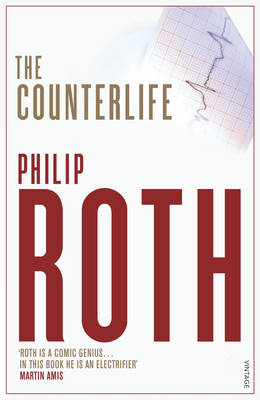 The Counterlife (BOK)