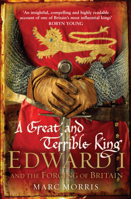 Great and Terrible King (BOK)