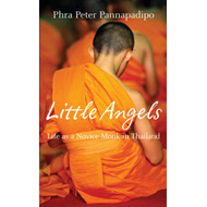 Little Angels: The Real Life Stories of Thai Novice Monks (BOK)