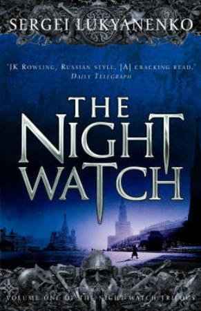 The Night Watch (BOK)
