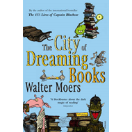 City Of Dreaming Books (BOK)