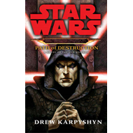 Star Wars: Darth Bane - Path of Destruction (BOK)