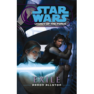 Star Wars: Legacy of the Force IV - Exile (BOK)