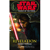 Star Wars: Legacy of the Force VIII - Revelation (BOK)