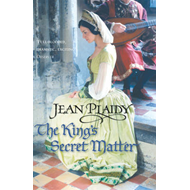 The King's Secret Matter: (Tudor Saga) (BOK)