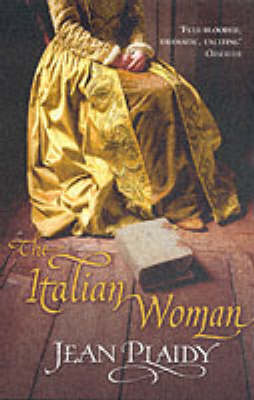 The Italian Woman: (Medici Trilogy) (BOK)