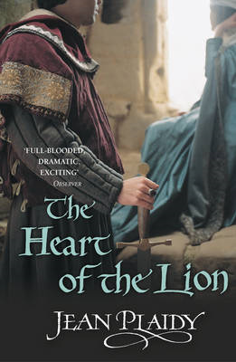 Heart of the Lion (BOK)