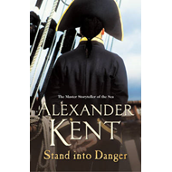 Stand into Danger (BOK)