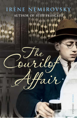 Courilof Affair (BOK)