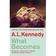 What Becomes (BOK)