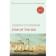 The Star of the Sea (BOK)