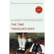 The Time Traveler's Wife (BOK)