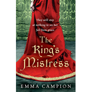 The King's Mistress (BOK)