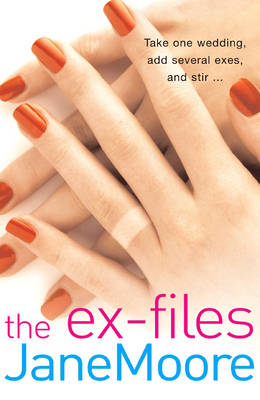 The Ex-Files (BOK)