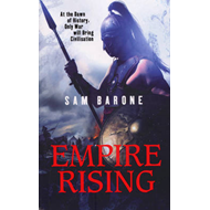 Empire Rising (BOK)