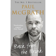 Back from the Brink: The Autobiography (BOK)