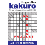 The Guardian Book of Kakuro (BOK)
