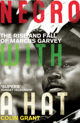 Negro with a Hat: Marcus Garvey (BOK)