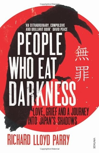 People Who Eat Darkness (BOK)