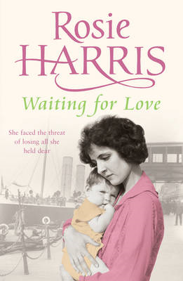 Waiting for Love (BOK)
