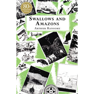 Swallows And Amazons (BOK)