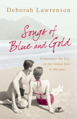 Songs of Blue and Gold (BOK)