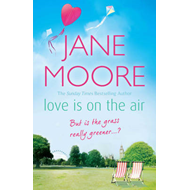 Love is on the Air (BOK)