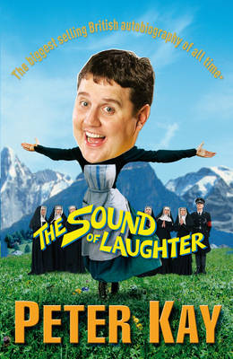 The Sound of Laughter (BOK)