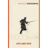 Life And Fate (Vintage Classic Russians Series) (BOK)