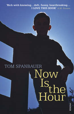 Now is the Hour (BOK)