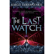 The Last Watch (BOK)