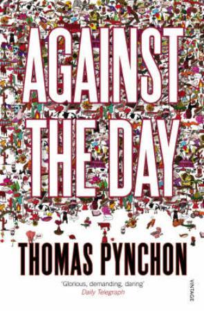Against the Day (BOK)