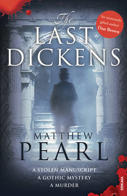 The Last Dickens (BOK)