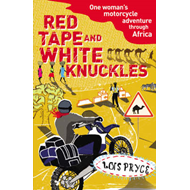 Red Tape and White Knuckles (BOK)