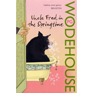 Uncle Fred in the Springtime (BOK)