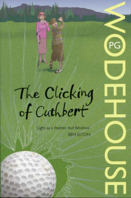 Clicking of Cuthbert (BOK)