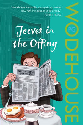 Jeeves in the Offing (BOK)