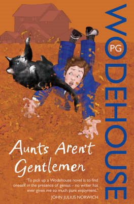 Aunts Aren't Gentlemen (BOK)